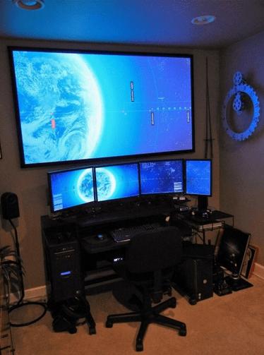 gaming-workstation