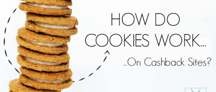 How Do Cookies Work On Cashback Sites?