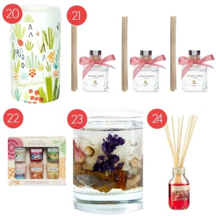 5 Cheap Candles For Spring