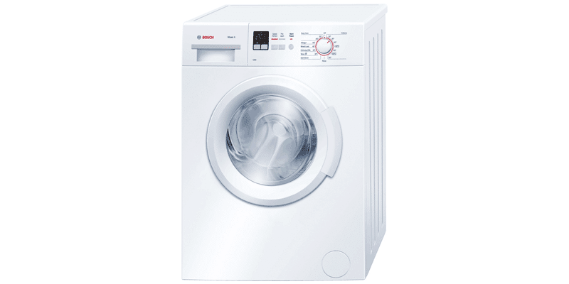 A Bosch Washing Machine From Currys