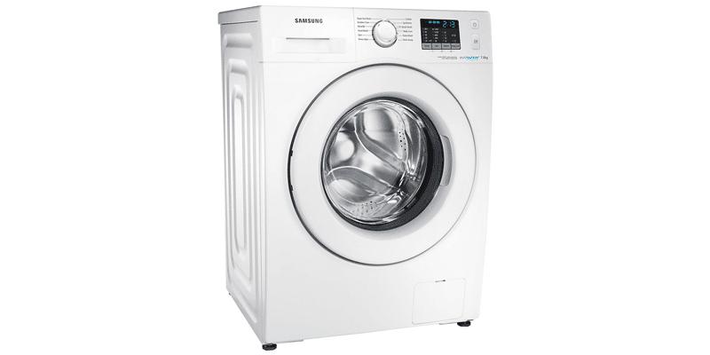 A Samsung Ecobubble Washing Machine