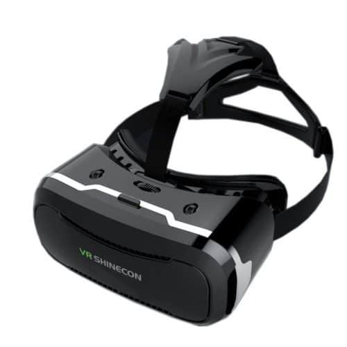 AECHOO VR Headset