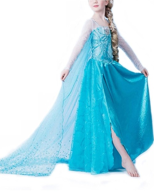 girls-halloween-costume-elsa-frozen