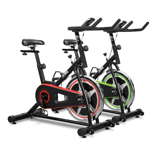 JLL Indoor Cycling Exercise Bike,