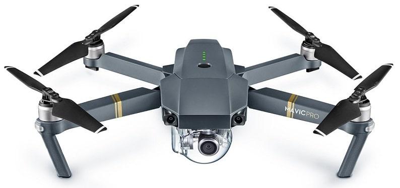 DJI Mavic Pro Fly More Drone