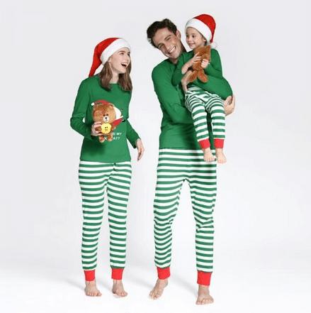 matching-christmas-pyjamas