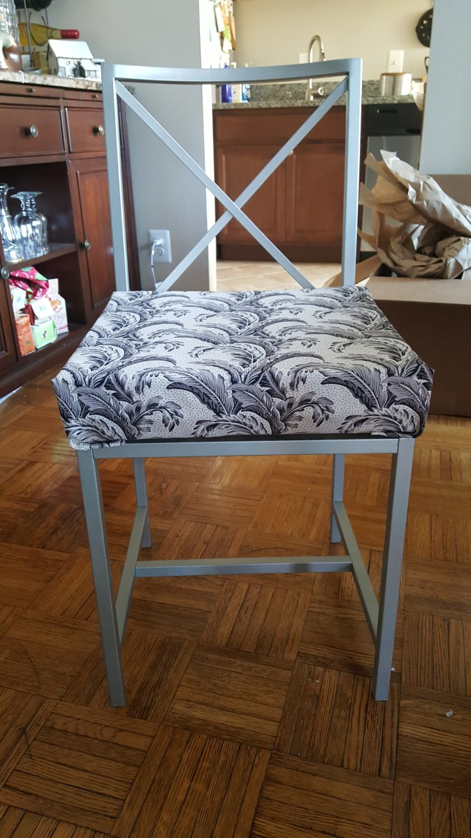 IKEA Hack Granas Chairs into Grand Chairs  sensibleschemes