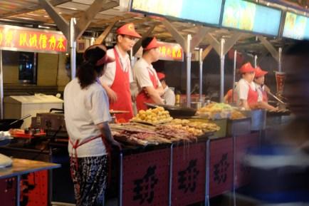 Donghaumen Night Market