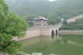 Bridge at the Juyong Pass
