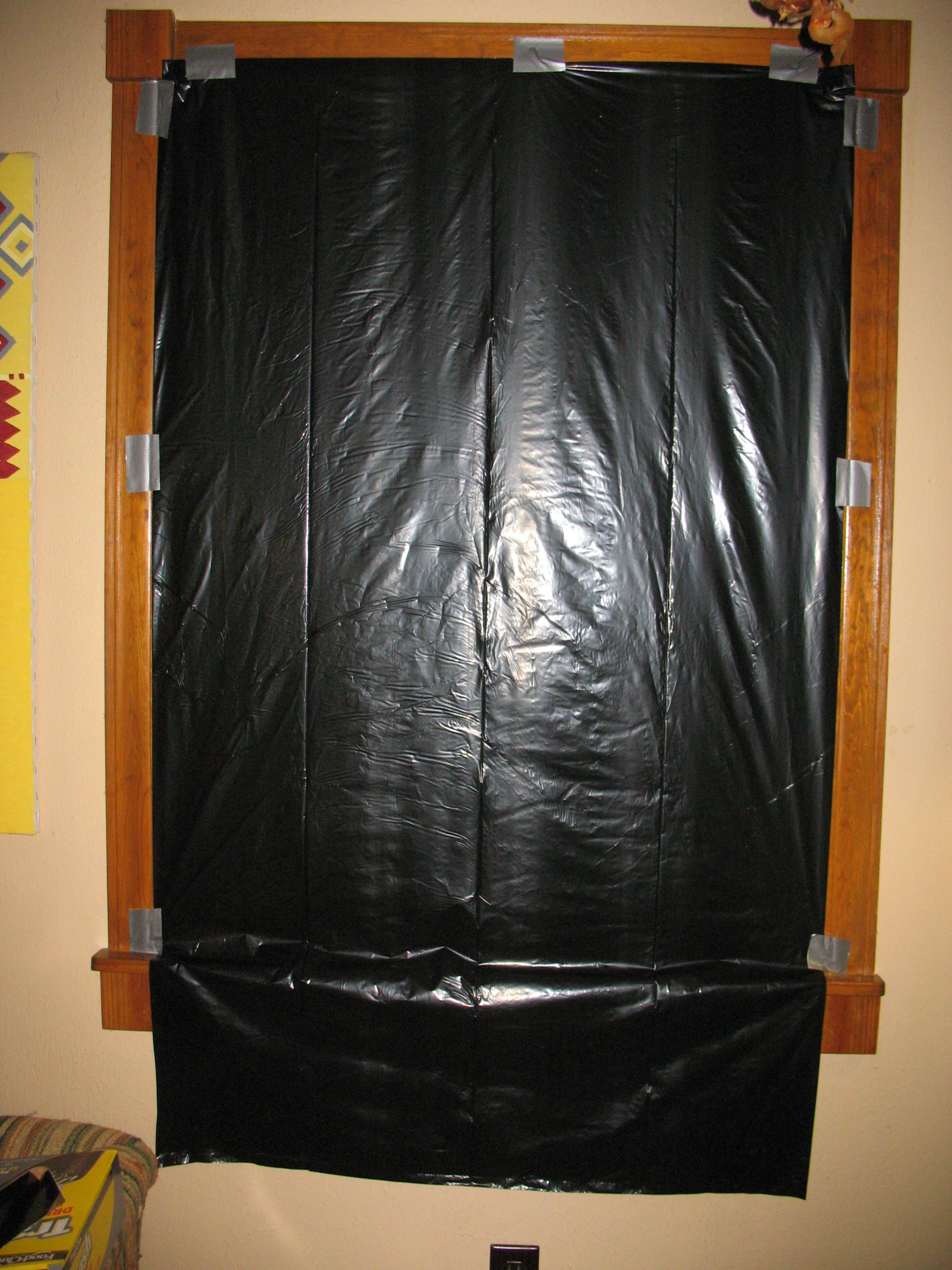 Home Security  Blackout Curtains  Sensible Survival
