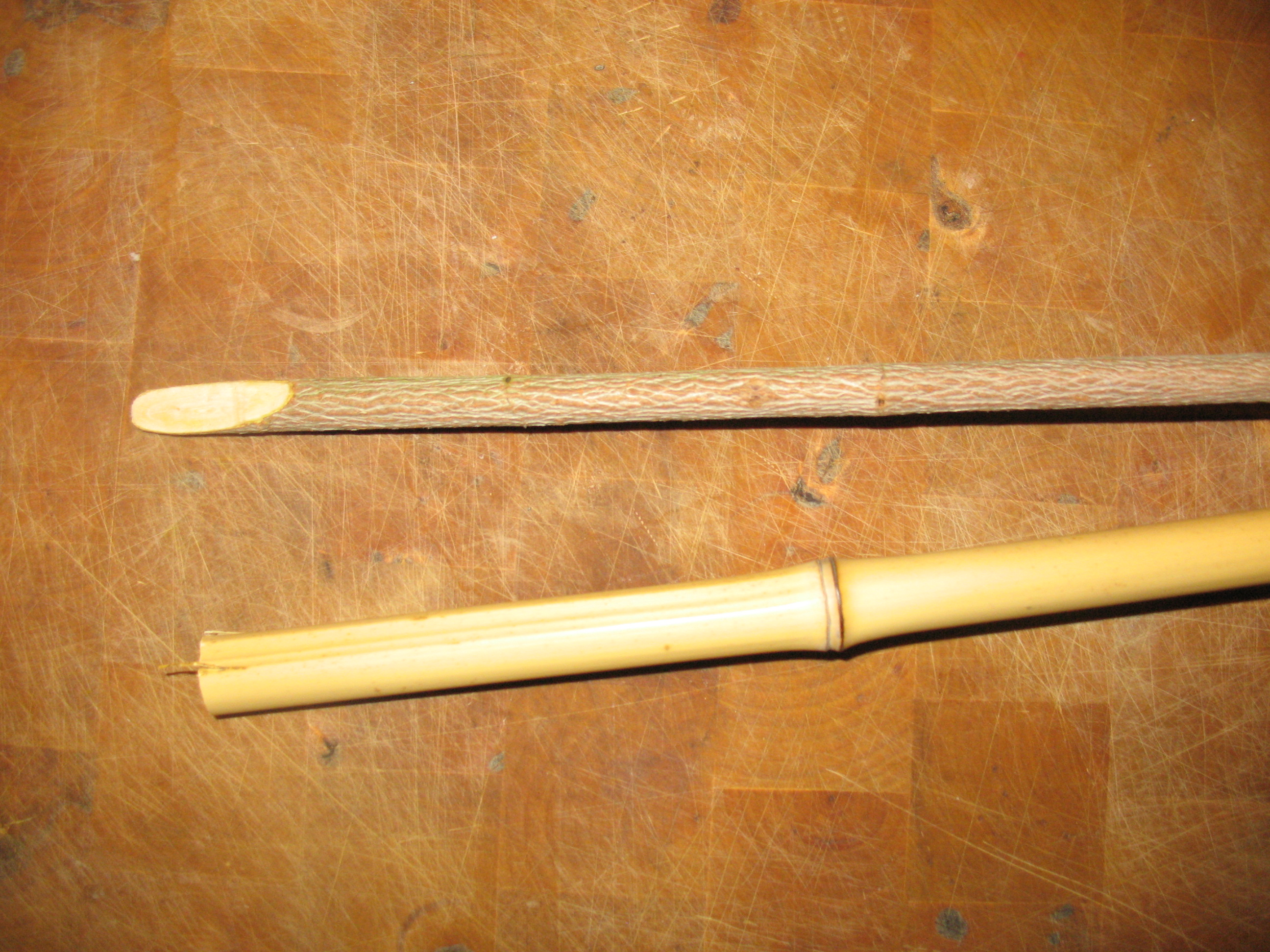 How To Make A Whistle Out Of Wood