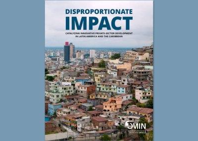 Disproportionate Impact Report