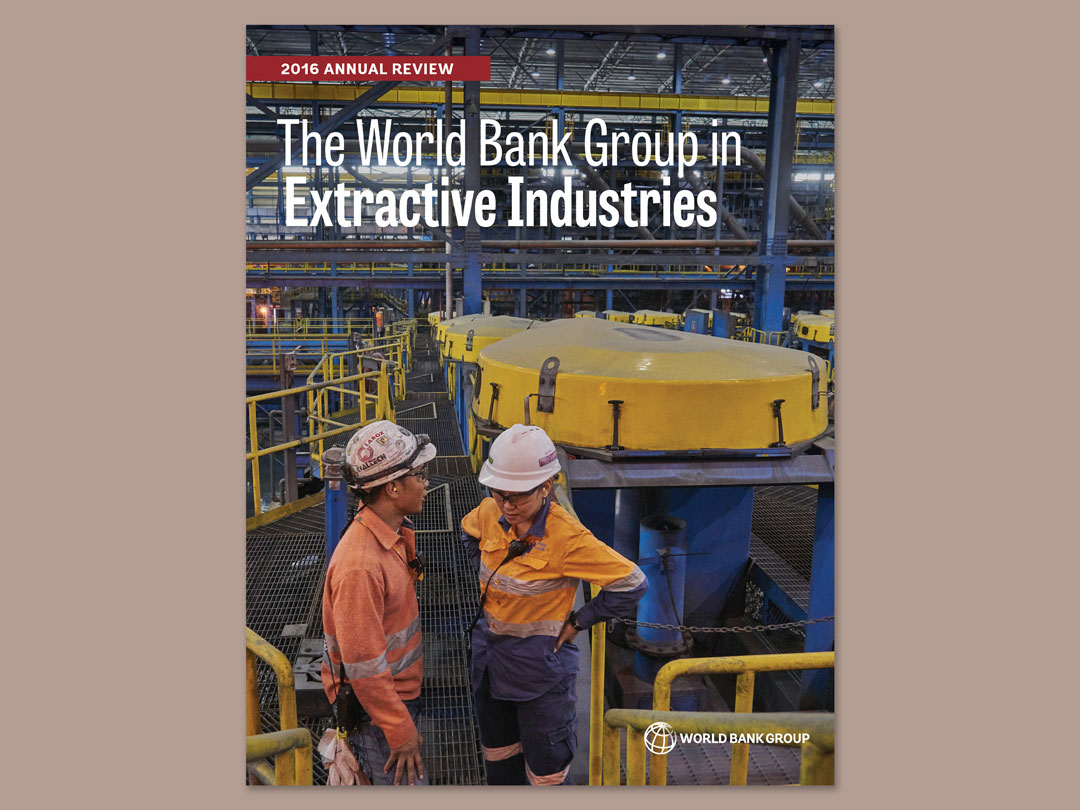 The World Bank in Extractive Industries