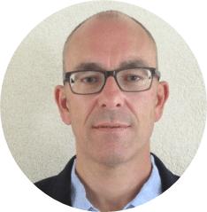 Profile picture techincal expert ertjan van Amerongen