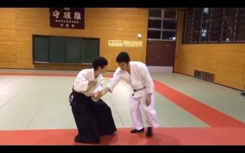 稽古動画 H28.2.10