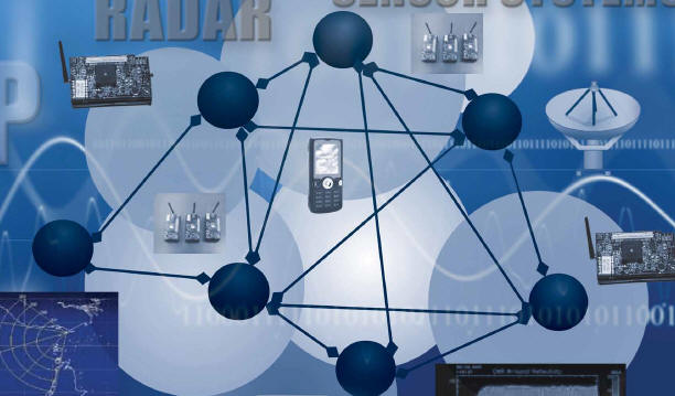 Wireless Communications and Sensor Networks  Sensor Signal  Information Processing SenSIP