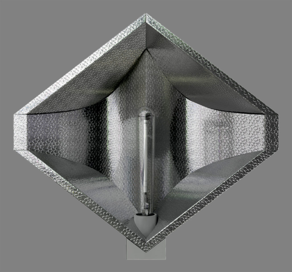 Das Lampen X Reflektoren Einmaleins – Sensi Seeds