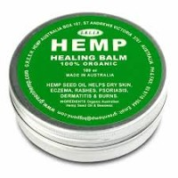 Topical hemp seed oil preparations are also helpful for treating cuts and minor wounds