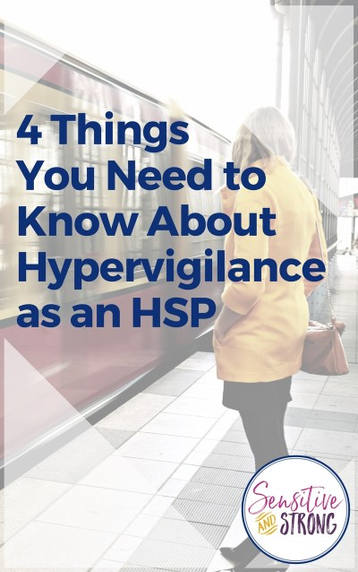 what is hypervigilance