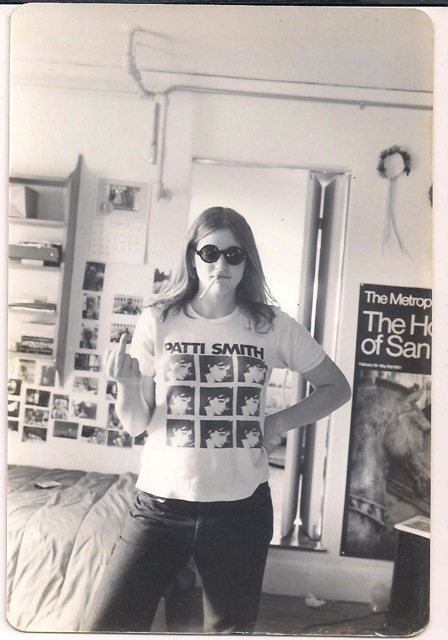 Erika, 1980