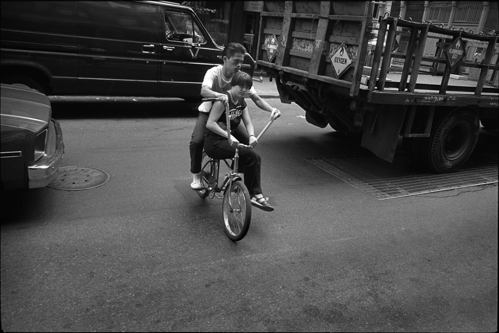 Ted Barron - photographs