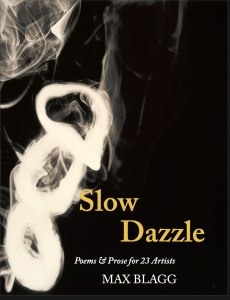 Slow Dazzle Front cover