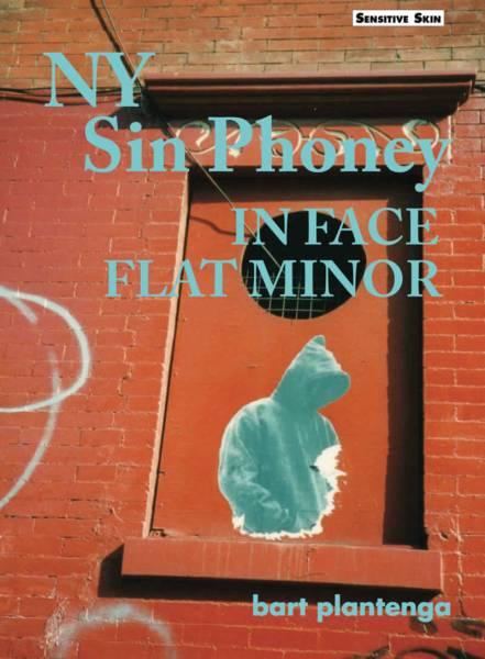 NY Sin Phoney In Face Flat Minor