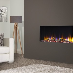 Celsi Ultiflame VR Elite Frameless Modern Electric Fire