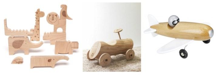 Où trouver des jouets éco-responsables pour mon bébé ?