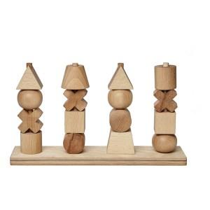 Boulier en bois XL