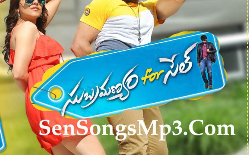 subramanyam for sale songs download