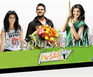 prabhas mr perfect mp3 songs download