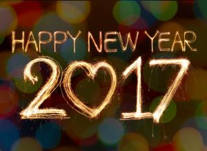happy new year 2017 images photos
