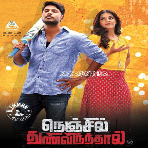Nenjil Thunivirunthal 2017 tamil movie songs download sunddep kishan mehreen pirzada
