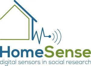 Homesense project logo
