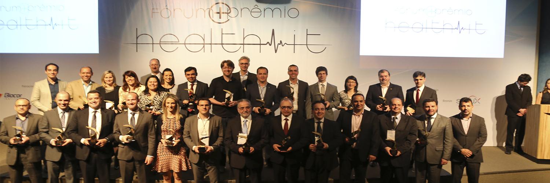 prêmio health it sensorweb