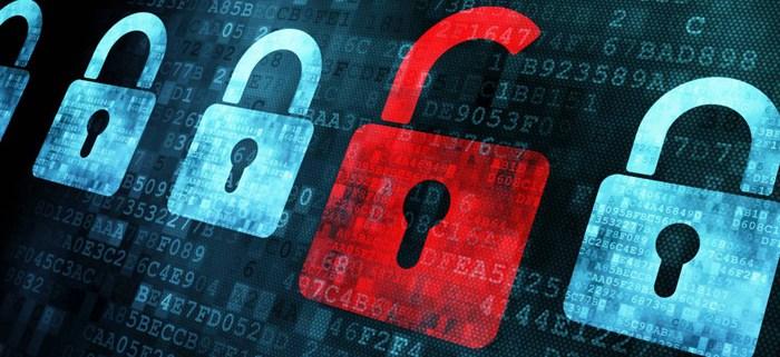 segurança de dados em Saúde