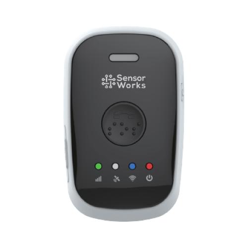 TR-350 Push Button