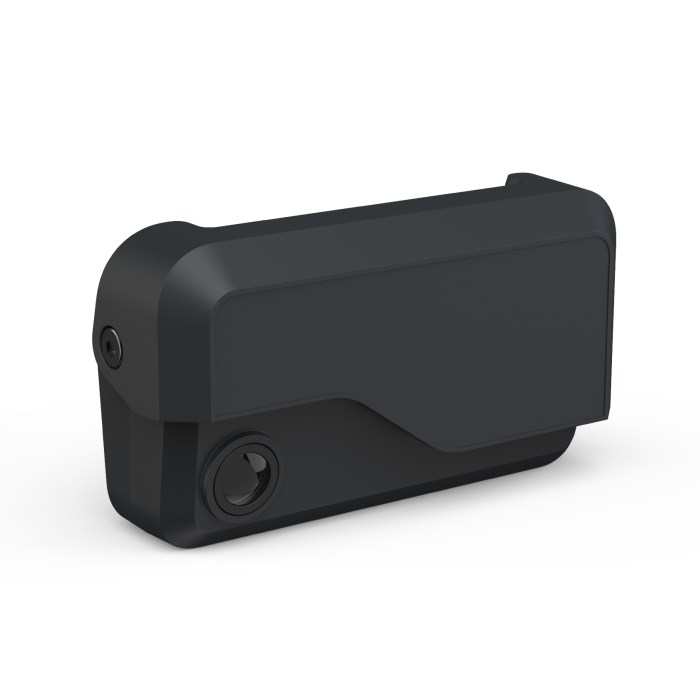 CM31 Front Facing AI Dash Cam