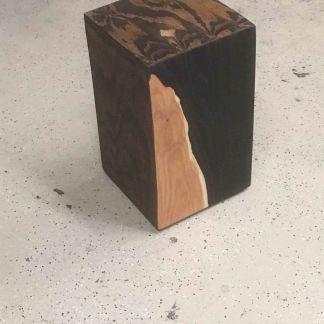 Stained Cajon Box Drum