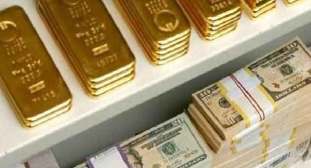 الذهب-والدولار-sensyria-2-7-2015