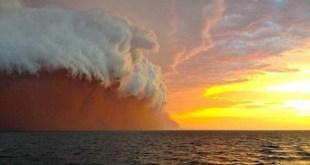 عاصفة اللاذقية