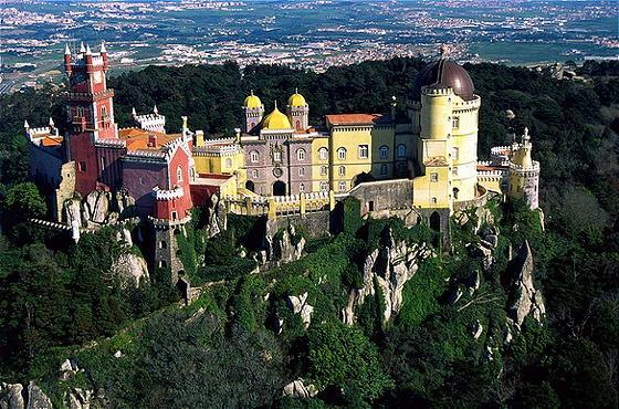 Palacio_Sintra