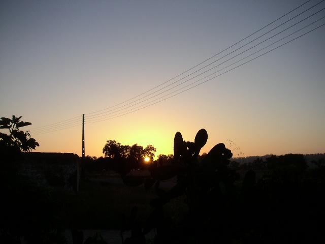 6 da manhã