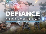 [Review] Defiance