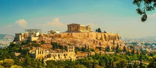Image result for Athens environment