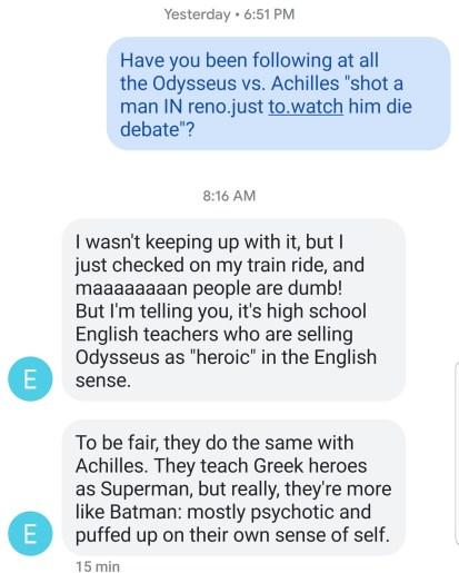 Erik text