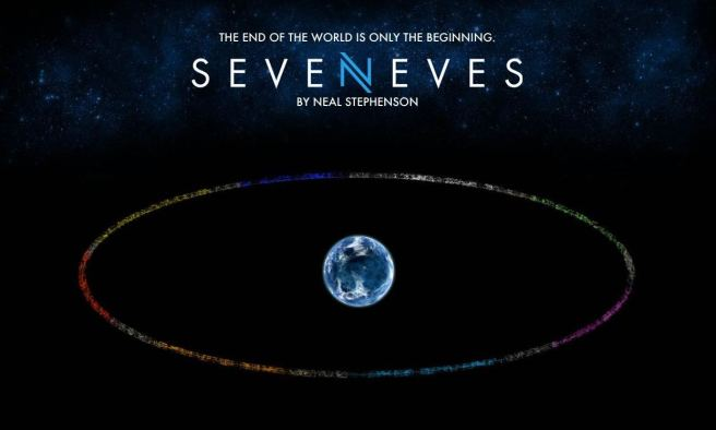 Neal Stephenson's SEVENEVES — Dennis D. McDonald's Web Site