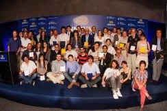 Ganadores Innovar 2012