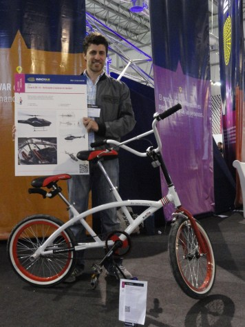 Expo Innovar 2012